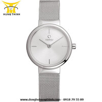 Đồng hồ nữ Obaku V153LXCIMC