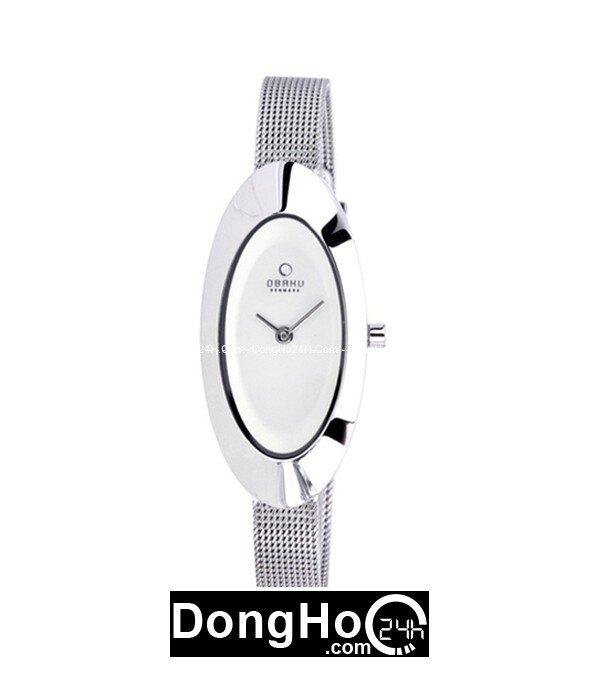 Đồng hồ nữ Obaku V156LCIMC