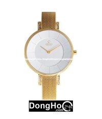 Đồng hồ nữ Obaku V158LEGIMG