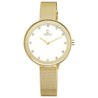 Đồng hồ nữ Obaku V161LXGIMG