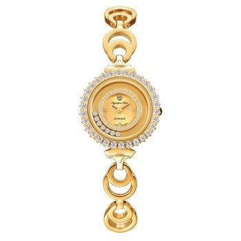 Đồng hồ nữ Olympia Star 28018DLK