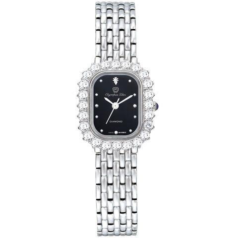 Đồng hồ nữ Olympia Star 28015DLS