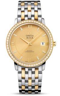 Đồng hồ nữ Omega De Ville 424.25.37.20.58.001