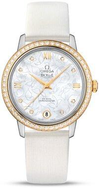 Đồng hồ nữ Omega De Ville 424.27.33.20.55.002