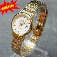 Đồng hồ nữ Omega OM610