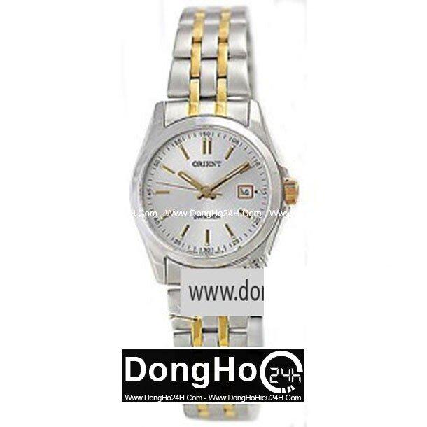 Đồng hồ nữ Orient chính hãng FQB2Z004B0