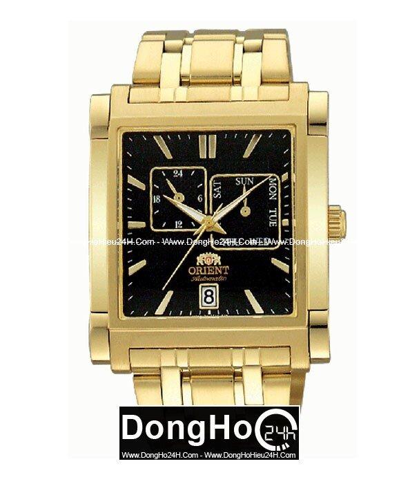 Đồng hồ nữ Orient FETAC001B0