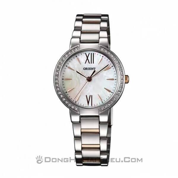 Đồng hồ nữ Orient FQC0M002W0