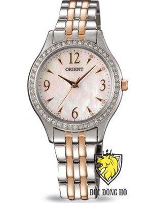 Đồng hồ nữ Orient FQC10002W0