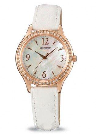 Đồng hồ nữ Orient FQC10005W0