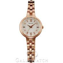 Đồng hồ nữ Orient FQC14001W0