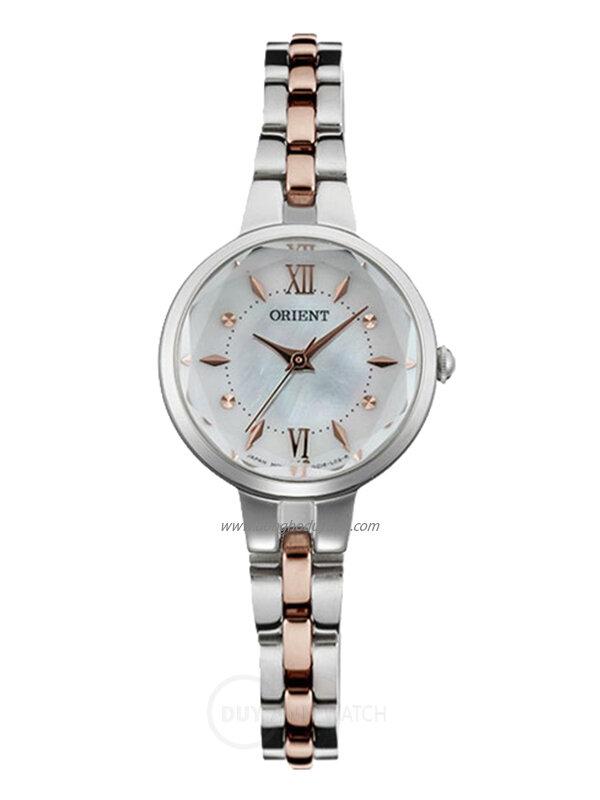Đồng hồ nữ Orient FQC16002W0