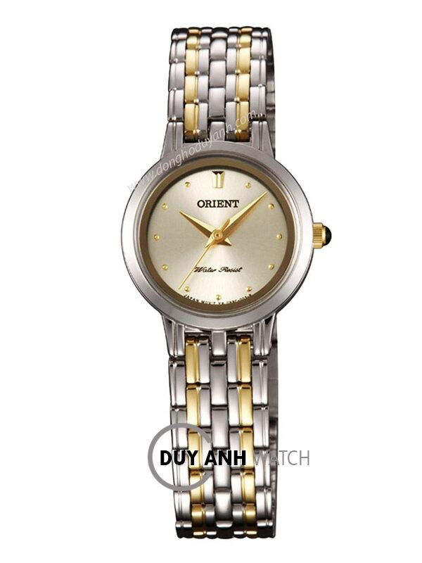Đồng hồ nữ Orient FUB9C004C0