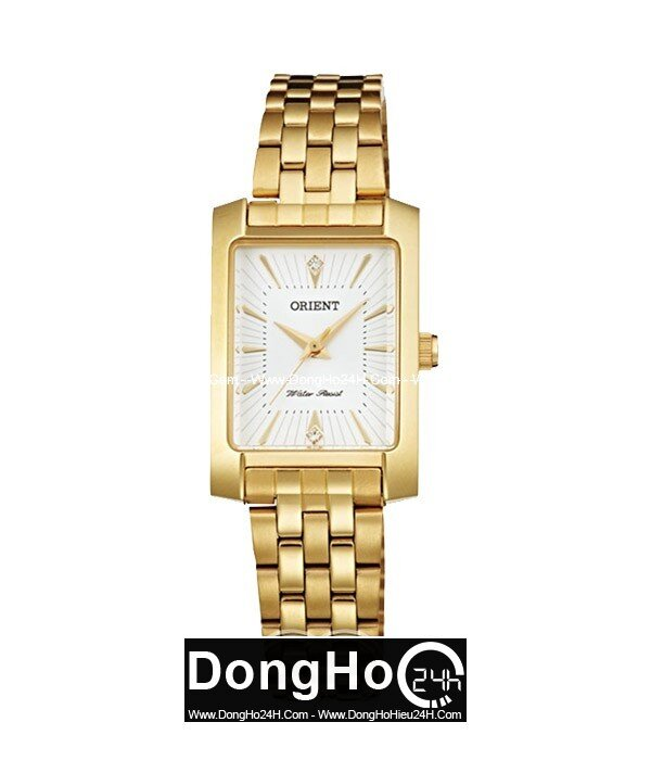 Đồng hồ nữ Orient SQCBK001W0