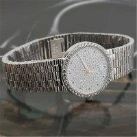 Đồng hồ nữ Piaget Diamond & Titanium P.750D