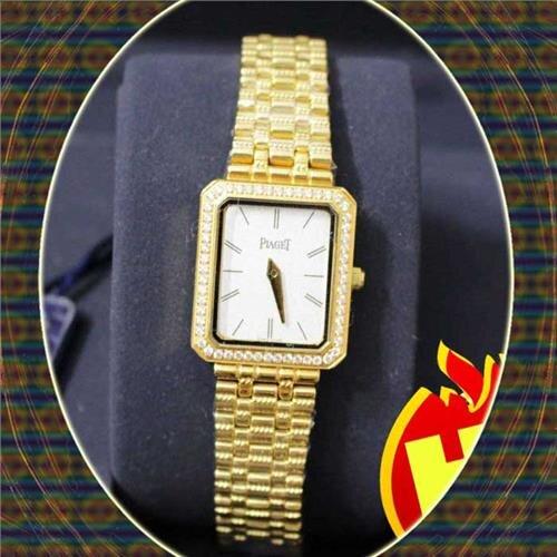 Đồng hồ nữ Piaget Diamond PA.07