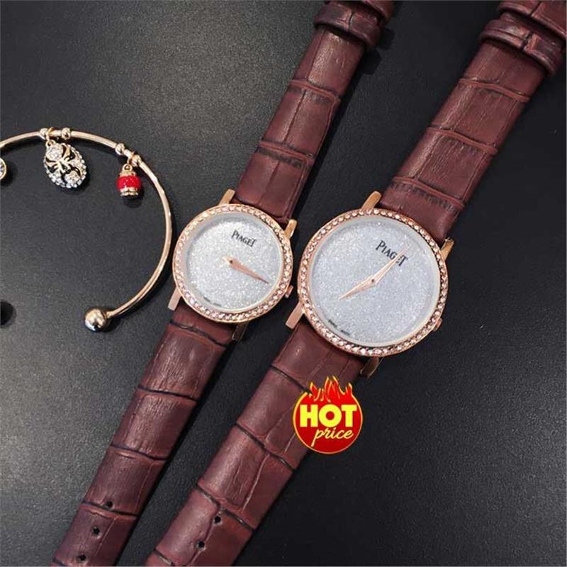Đồng hồ nữ Piaget Diamond PA.134