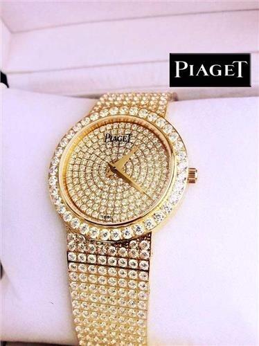 Đồng hồ nữ Piaget Diamond PA.78
