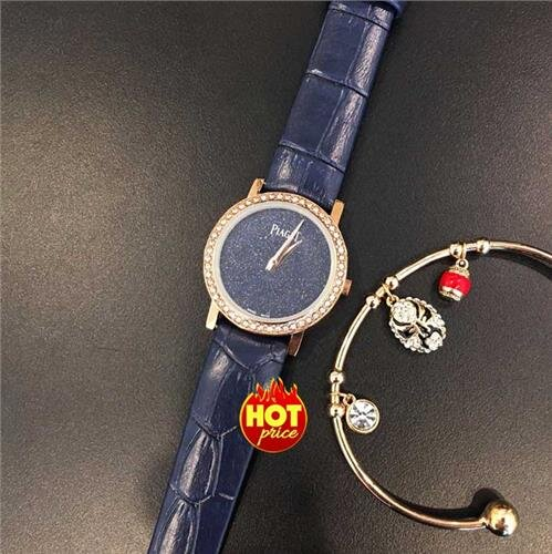 Đồng hồ nữ Piaget Diamond PA.130