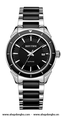 Đồng hồ nữ Rhythm F1207T02