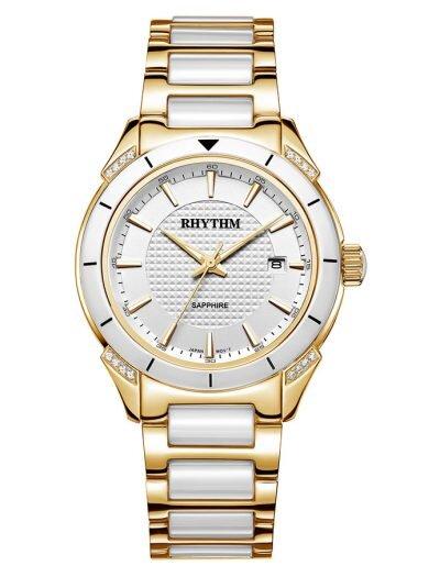Đồng hồ nữ Rhythm F1207T04
