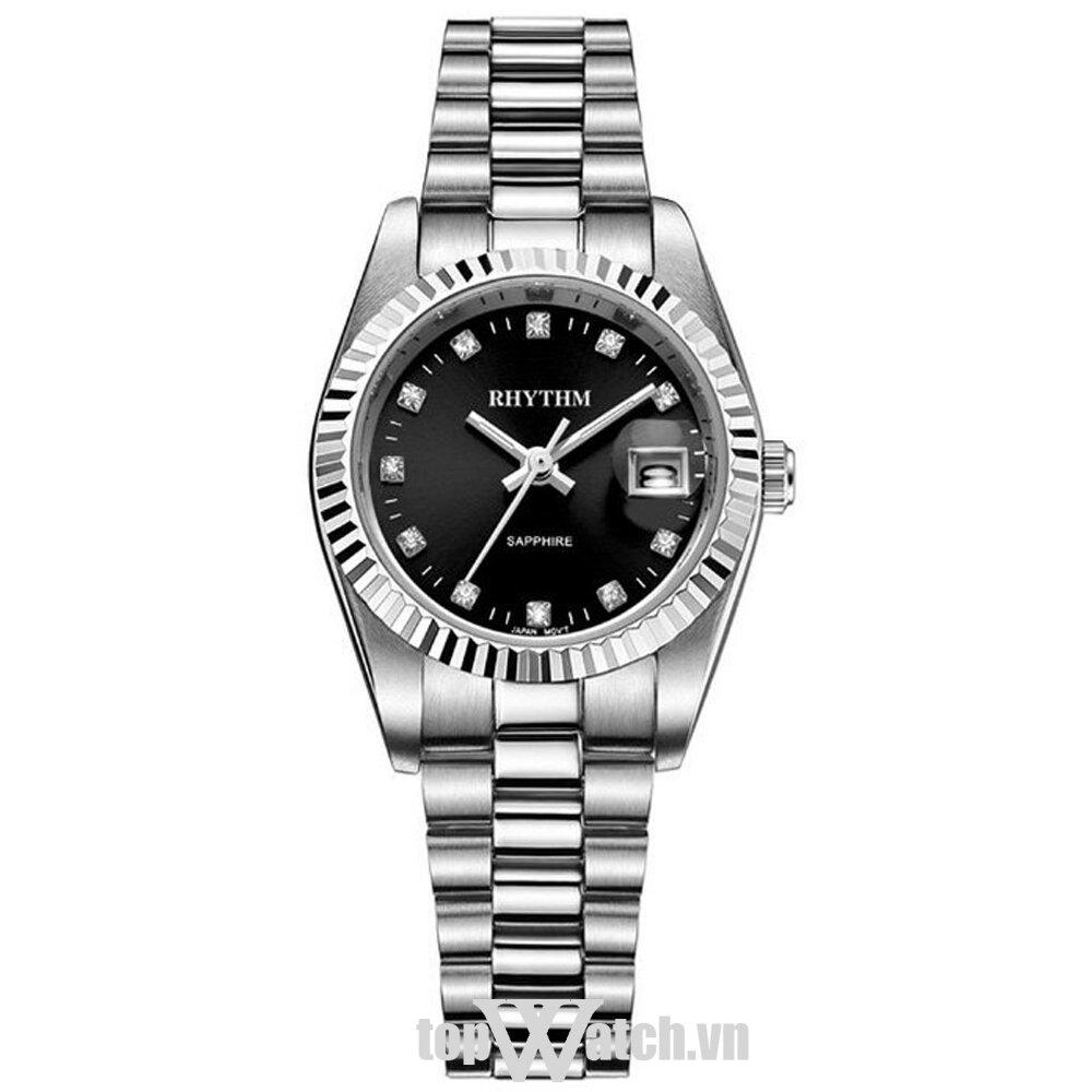Đồng hồ nữ Rhythm R1204S02