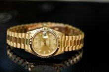 Đồng hồ nữ ROLEX Full Gold