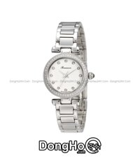 Đồng hồ nữ Romanson Quartz RM3265QLWWH