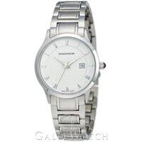 Đồng hồ nữ Romanson Quartz TM4253LWWH