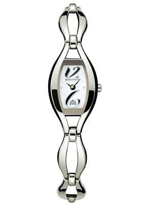 Đồng hồ nữ Romanson RM5155LWWH