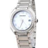 Đồng hồ nữ Romanson RM1208QLWWH
