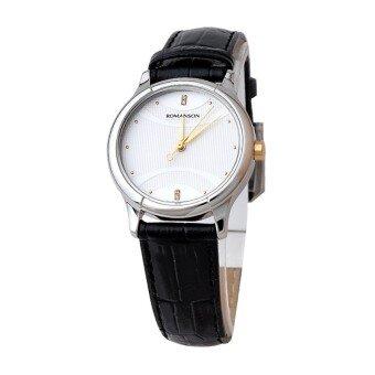 Đồng hồ nữ Romanson TL1213LCWH