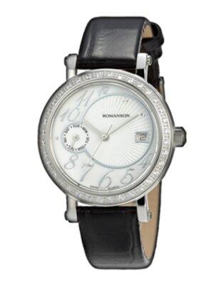 Đồng hồ nữ Romanson RL3221QLWWH