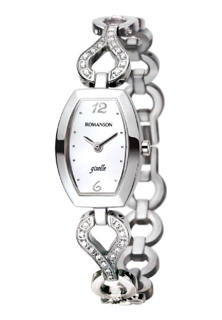 Đồng hồ nữ Romanson RM9238QLWWH