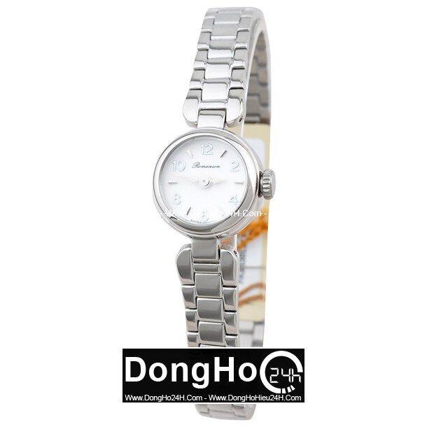 Đồng hồ nữ Romanson PA2638LWWH
