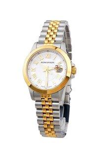 Đồng hồ nữ Romanson TM0361LCWH