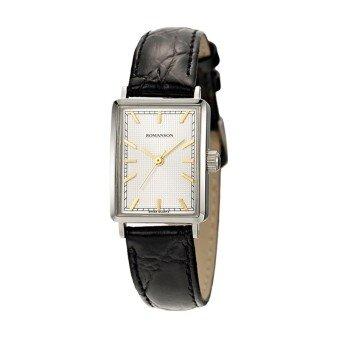 Đồng hồ nữ Romanson DL5163LCWH