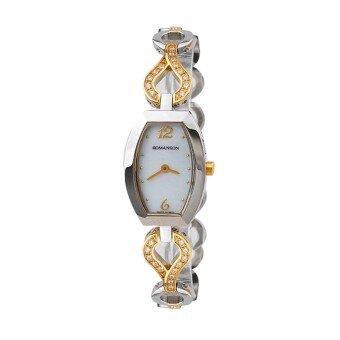Đồng hồ nữ Romanson RM9238QLCWH
