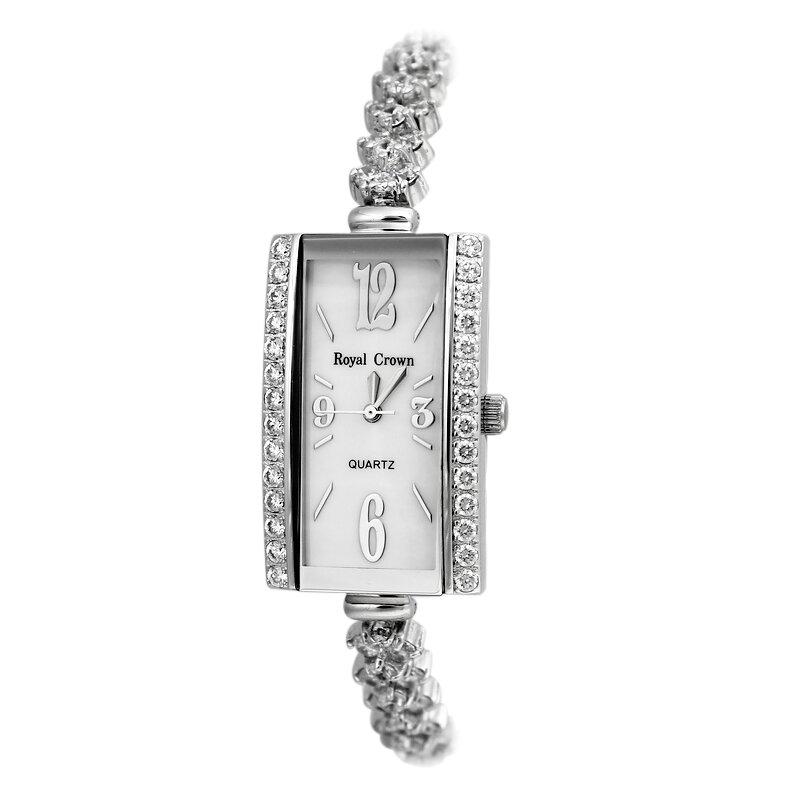 Đồng hồ nữ Royal Crown 3818