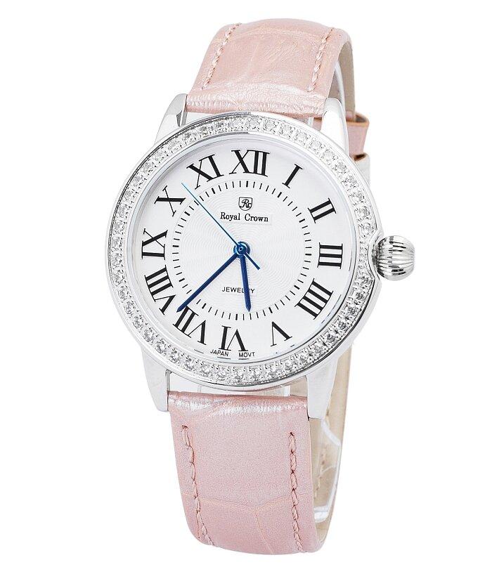 Đồng hồ nữ Royal Crown 4601ST