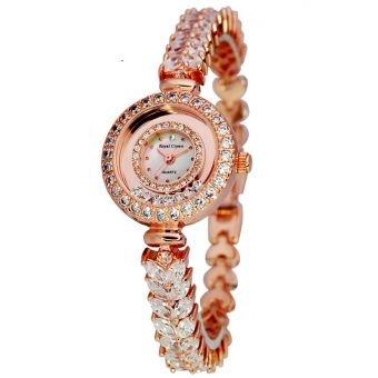 Đồng hồ nữ Royal Crown 5308RG