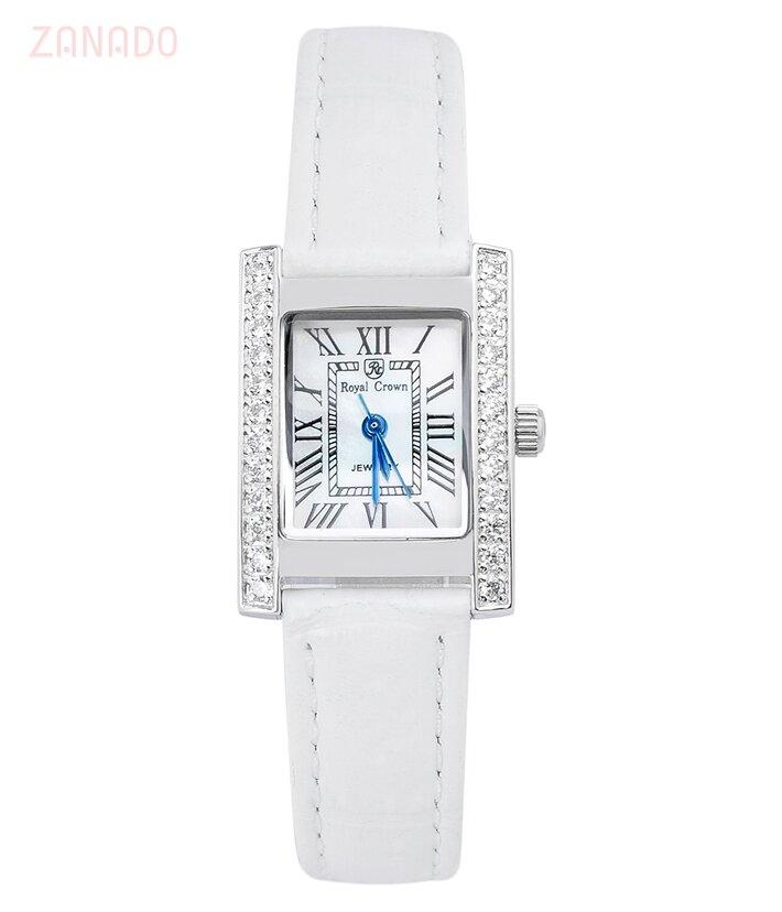 Đồng hồ nữ Royal Crown 6306ST