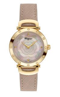 Đồng hồ nữ Salvatore Ferragamo Style SFDM00318