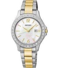 Đồng hồ nữ Seiko Quartz SXDF81P1