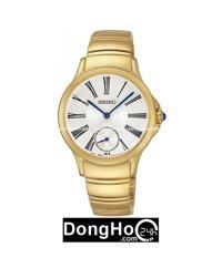 Đồng hồ nữ Seiko Quartz SRKZ56P1