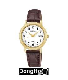 Đồng hồ nữ Seiko Quartz SUR822P1