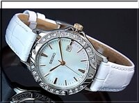 Đồng hồ nữ Seiko Quartz SUR871P1
