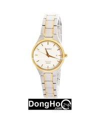 Đồng hồ nữ Seiko Quartz SXDG48P1