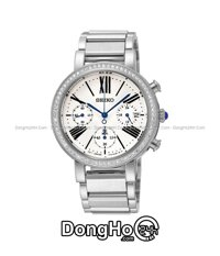 Đồng hồ nữ Seiko Quartz SRW013P1