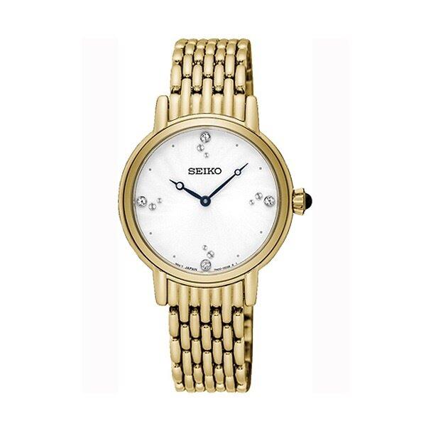 Đồng hồ nữ Seiko SFQ804P1